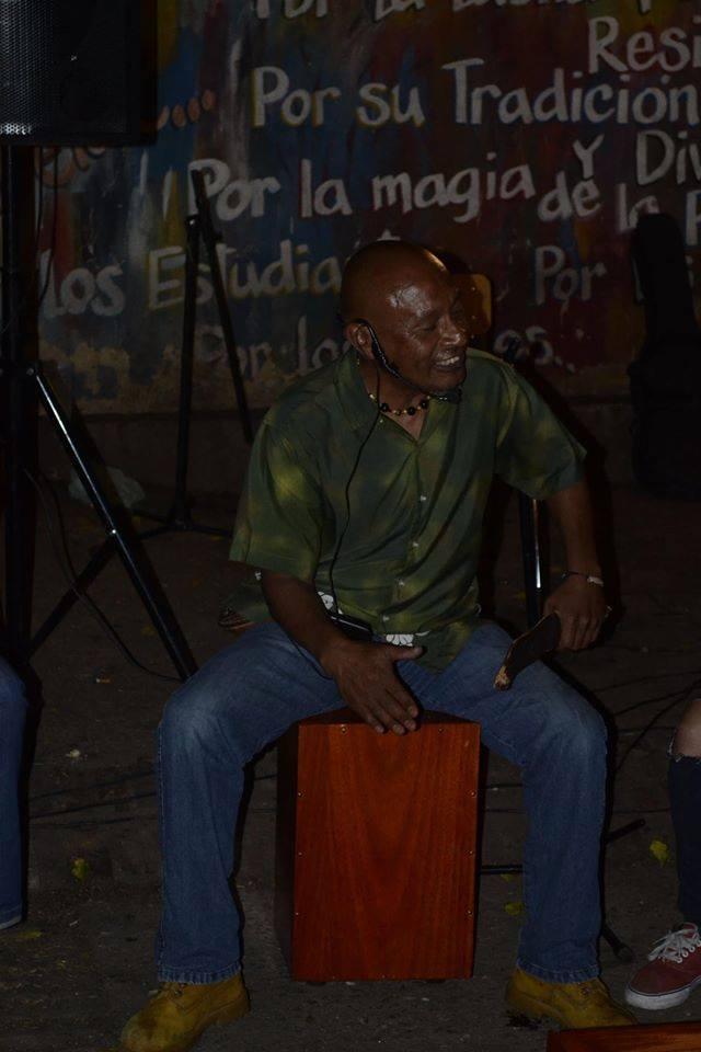 MARCO ESQUECHE